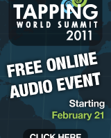 2011 World Tapping Summit Begins Tomorrow!